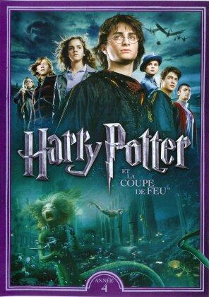 Harry Potter et la Coupe de Feu (2005) (Neuauflage)