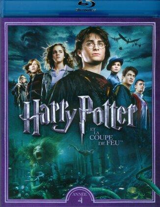 Harry Potter et la Coupe de Feu (2005) (New Edition)