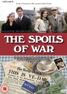 The Spoils of War - The Complete Series (5 DVD)