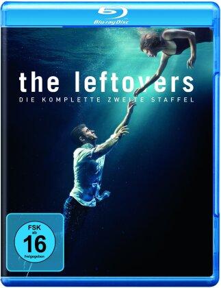 The Leftovers - Staffel 2 (2 Blu-rays)