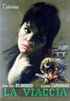 La viaccia (1961) (n/b)
