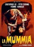La Mummia (1959) (s/w, Special Edition)
