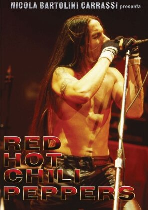 Red Hot Chili Peppers - Phenomenon (Inofficial)