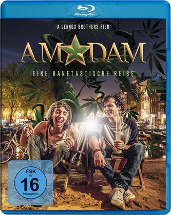 AmStarDam - Eine hanftastische Reise (2016)