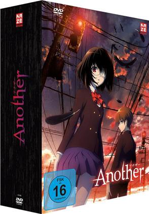 Another - Staffel 1 - Vol. 1 (2012) (+ Sammelschuber, Limited Edition)
