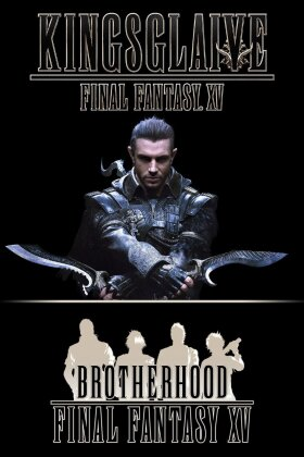 Kingsglaive - Final Fantasy XV (2016) (Steelbook)