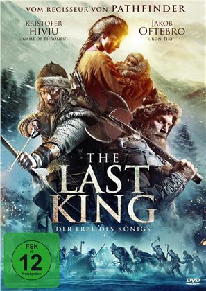 The Last King - Der Erbe des Königs (2016)