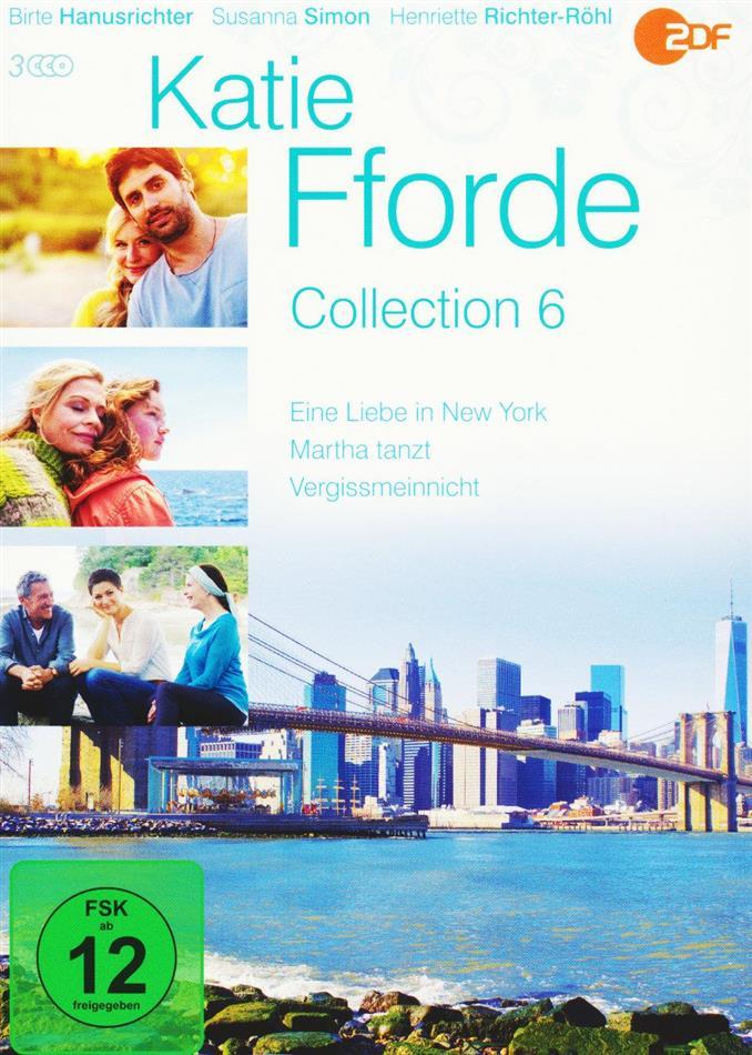 Katie Fforde - Collection 6 (3 DVDs)