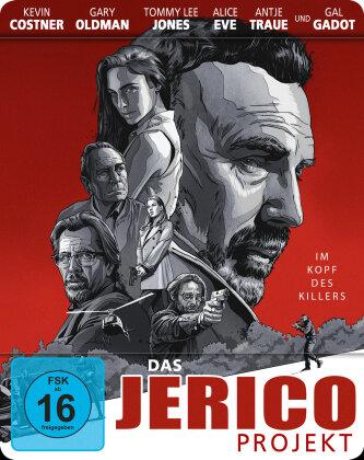 Das Jerico Projekt (2016) (Steelbook)