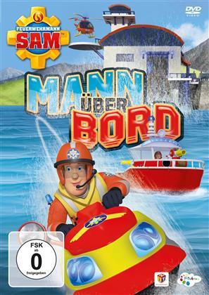 Feuerwehrmann Sam - Staffel 9.1 - Mann über Bord