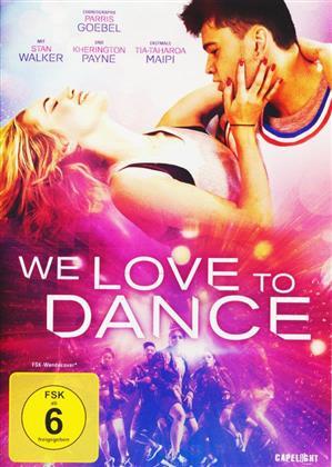 We love to Dance (2015)