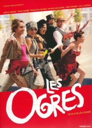 Les Ogres (2015)