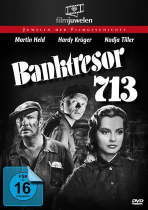 Banktresor 713 (1957) (Filmjuwelen, s/w)
