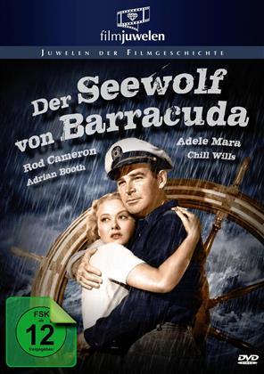 Der Seewolf von Barracuda (1951) (Filmjuwelen, s/w)