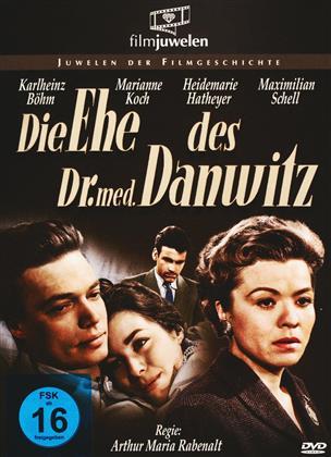 Die Ehe des Dr. med. Danwitz (1957) (Filmjuwelen)