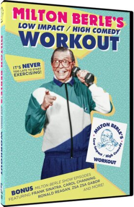 Milton Berle's Low Impact / High Comedy Workout