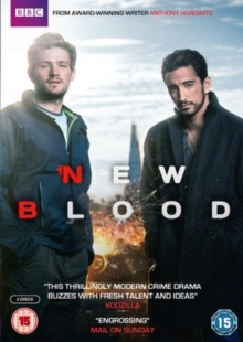 New Blood - Series 1 (2 DVDs)