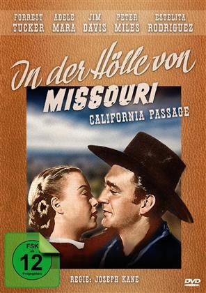 In der Hölle von Missouri (1950) (Filmjuwelen, s/w)