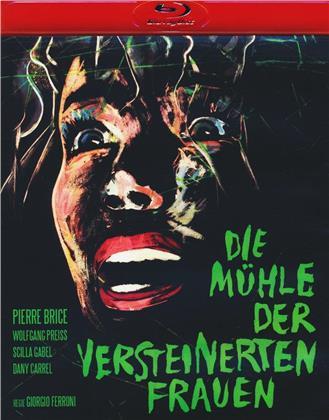 Die Mühle der versteinerten Frauen (1960) (Limited Edition, Uncut)