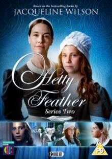 Hetty Feather - Series 2 (2 DVDs)