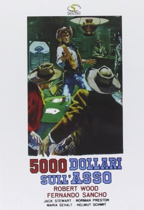5000 Dollari sull'asso (1965)