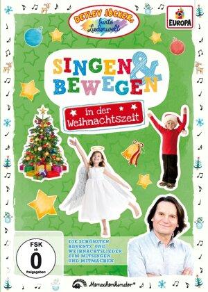 Detlev Jöcker - Singen und Bewegen in der Weihnachtszeit