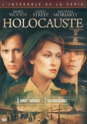 Holocauste - Mini-série (1978) (3 DVDs)