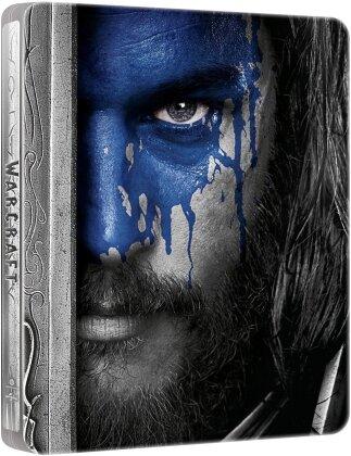 Warcraft - L'inizio (2016) (Steelbook)