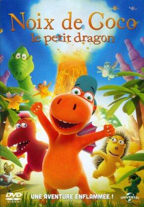 Noix de Coco - Le petit dragon (2014)