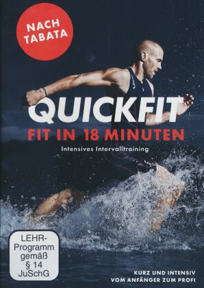 Quickfit - Fit In 18 Minuten