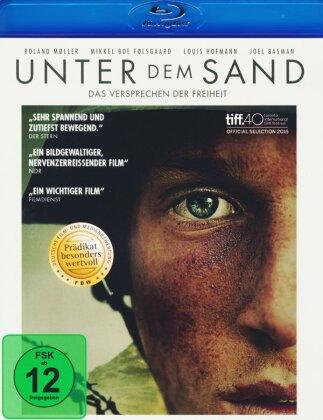 Unter dem Sand - Das Versprechen der Freiheit (2015)