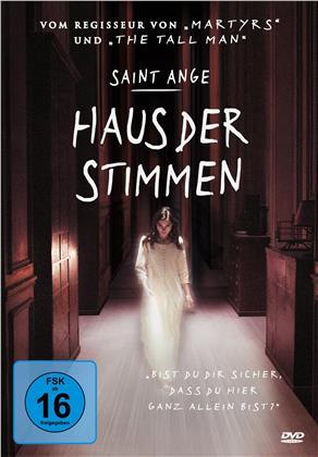 Saint Ange - Haus der Stimmen (2004)