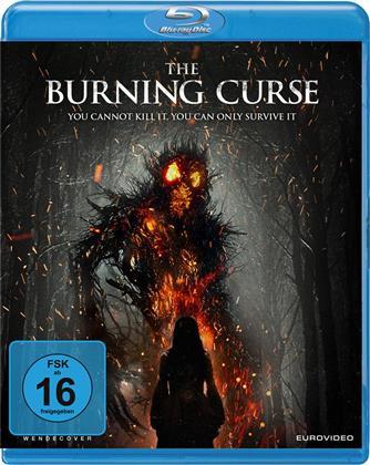 The Burning Curse (2015)