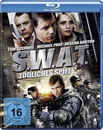 S.W.A.T. - Tödliches Spiel (2015)
