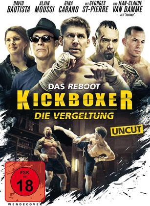 Kickboxer - Die Vergeltung (2016) (Uncut)