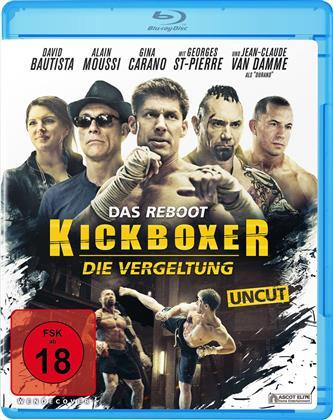 Kickboxer - Die Vergeltung (2016)