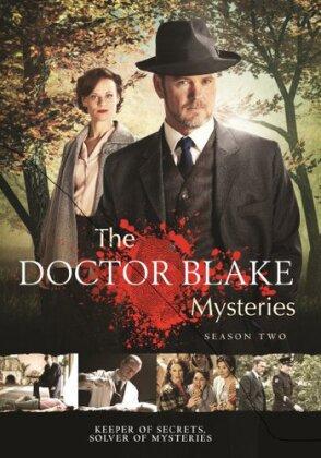 Doctor Blake Mysteries - Season 2 (3 DVDs)