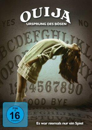 Ouija 2 - Ursprung des Bösen (2016)