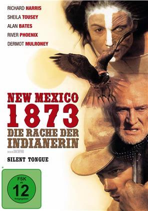 New Mexico 1873 - Die Rache der Indianer (1993)