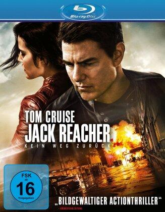 Jack Reacher 2 - Kein Weg zurück (2016)