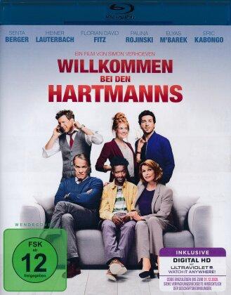 Willkommen bei den Hartmanns (2016)