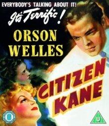 Citizen Kane (n/b)
