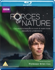 Forces of Nature (BBC, 2 Blu-rays)