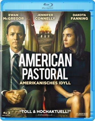 American Pastoral - Amerikanisches Idyll (2016)