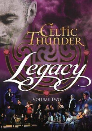 Celtic Thunder - Legacy - Vol. 02