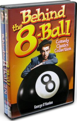 Behind The 8-Ball Collection (2 DVDs) - George O'Hanlon