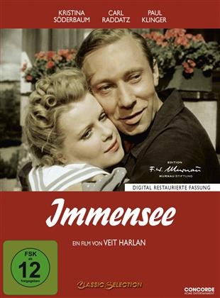 Immensee (1943) (Digital Restaurierte Fassung, Classic Selection, Digibook)