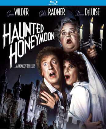 Haunted Honeymoon (1986) (Versione Rimasterizzata)