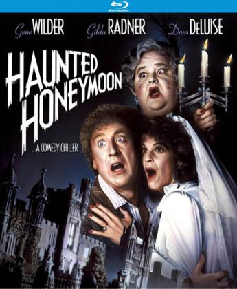 Haunted Honeymoon (1986) (Remastered)