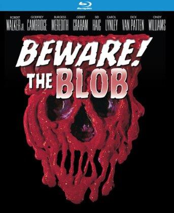 Beware! The Blob (1972) (Remastered)